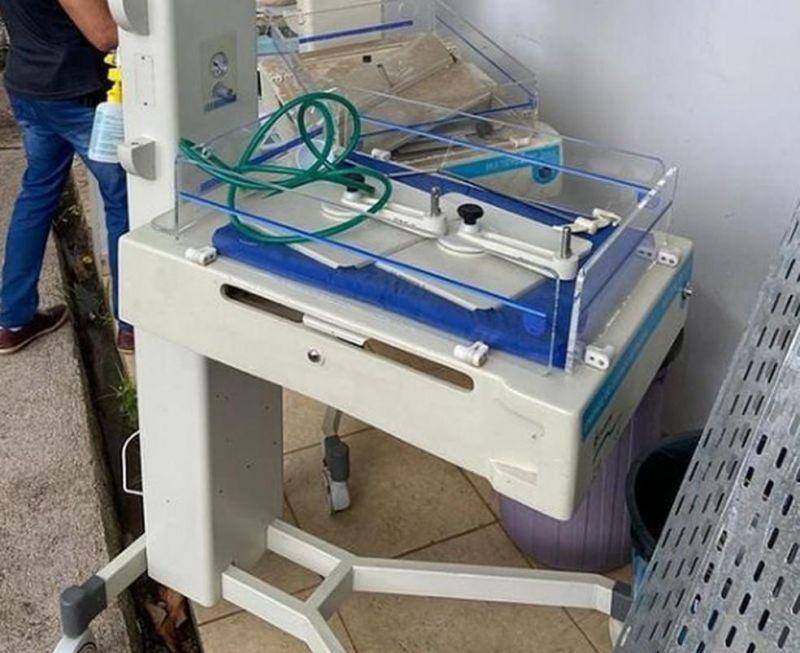 Operação investiga desvio de insumos médicos de hospitais públicos de Rondônia