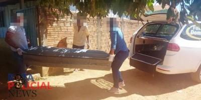 Vilhena: Homem é morto com 03 tiros na cabeça enquanto dormia; 'amigo' teria praticado...