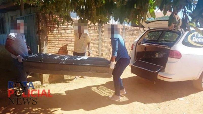 Vilhena: Homem é morto com 03 tiros na cabeça enquanto dormia;