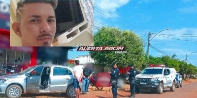 Acusado de aplicar diversos golpes de estelionato é preso pela Polícia Militar em Rolim...