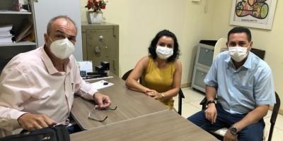 Rolim de Moura: Prefeitura irá pagar R$ 200 por 3 meses a servidores da saúde por risco...