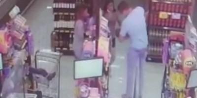 Policial de folga ajuda a salva criança que estava engasgada com bala em Vilhena; Veja o...