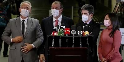 CPI da covid: Senadores devem informar crime de prevaricação de Bolsonaro ao STF sobre...