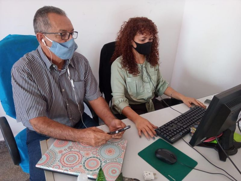 Secretaria de Meio Ambiente de Rolim de Moura participa do Programa de Sustentabilidade do Sebrae