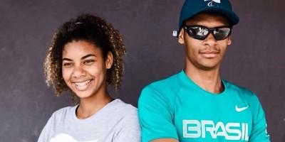 Irmãos atletas nascidos em Rolim de Moura são convocados para Jogos Paraolímpicos de...