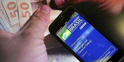 Quarta rodada de pagamentos do Auxílio Emergencial começam dia 17; veja o calendário...