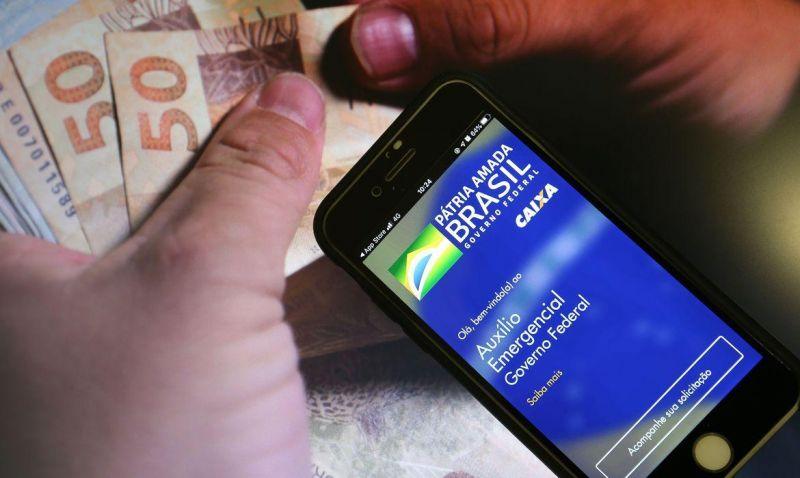Quarta rodada de pagamentos do Auxílio Emergencial começam dia 17; veja o calendário de pagamentos