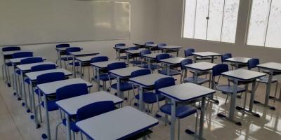 Governo de RO anuncia retomada das aulas presenciais nas escolas estaduais para dia 09 de...