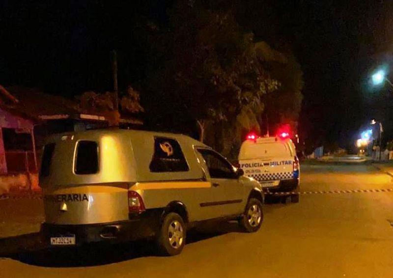Briga deixa um morto e outro com vísceras expostas em Cabixi