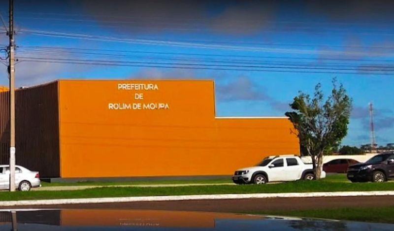 Rolim de Moura: Prefeitura prorroga prazo para entrega de documentos de teste seletivo da Secretaria Municipal de Saúde