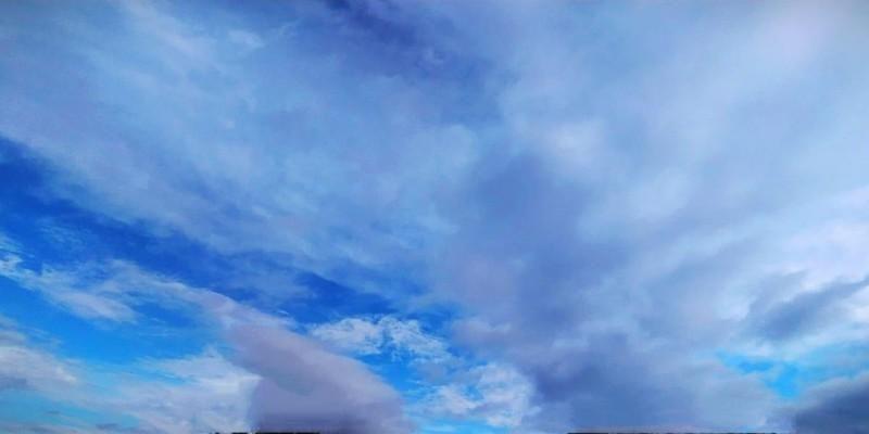 Nova frente fria promete fazer temperaturas despencarem na próxima semana em Rolim de Moura