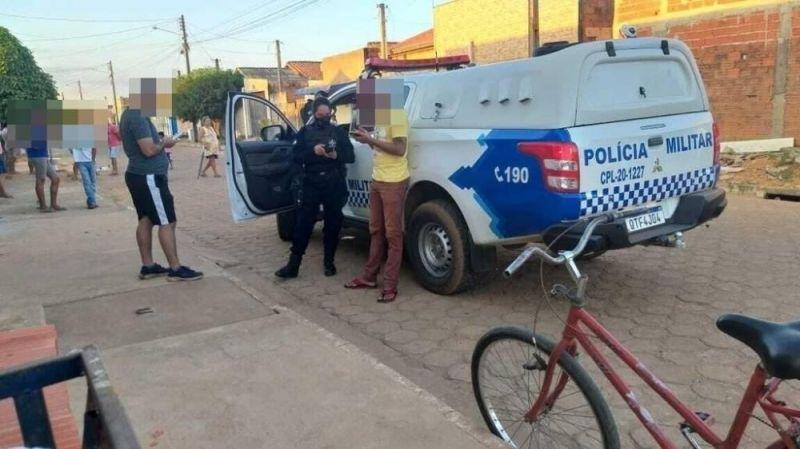Homem de 31 anos consegue escapar ileso após suposto membro do PCC disparar seis tiros de pistola contra ele