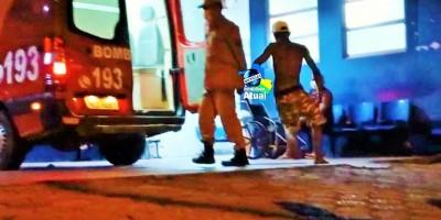 Suposta dívida de celular termina em tentativa de homicídio em Ji-Paraná
