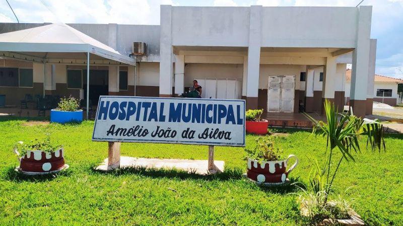 Pela primeira vez após mais de um ano de pandemia, Rolim de Moura não tem pacientes internados com covid-19 no Hospital Municipal
