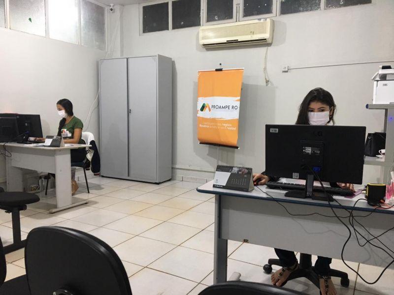 Proampe já aprovou mais 1 milhão de reais em Rolim de Moura