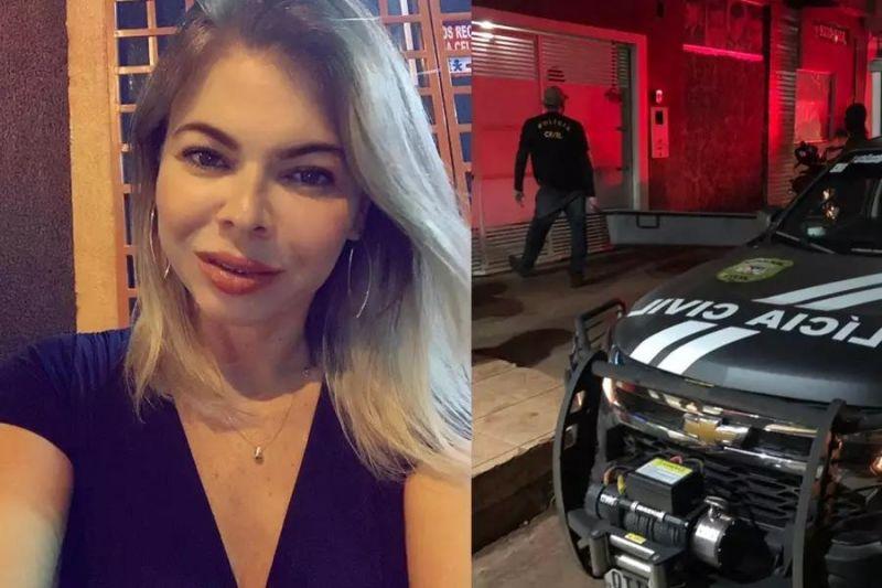 Policial aposentado é preso suspeito de matar ex-mulher espancada em Porto Velho