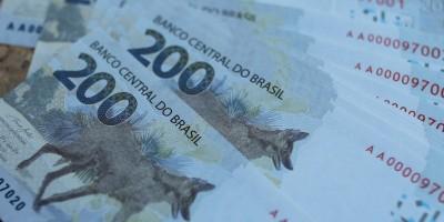 Procura-se o lobo-guará: Nota de R$ 200 completa 1 ano de circulação