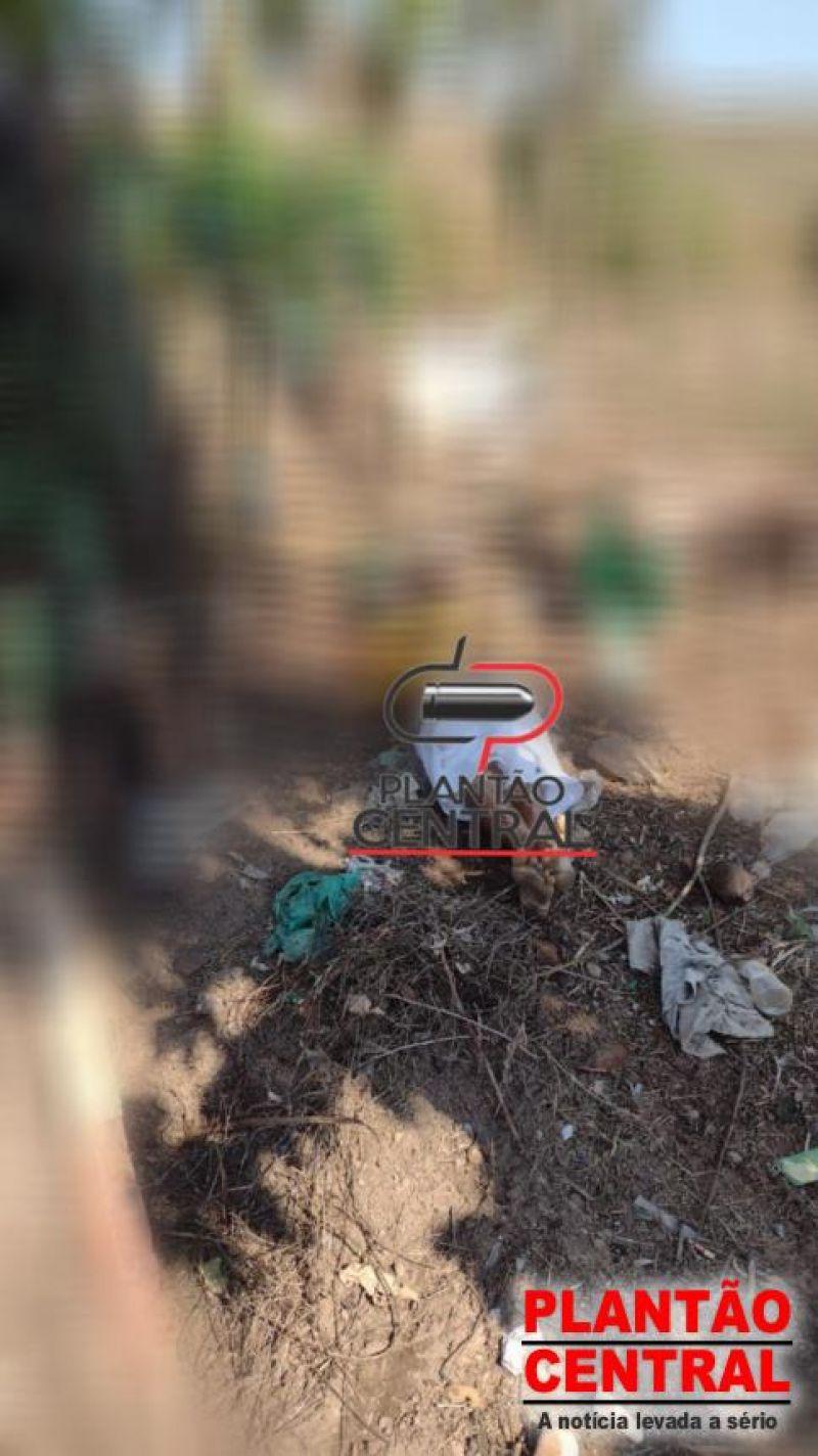 Atualização: Duas pessoas são morta a golpes de madeira em Nova Brasilândia