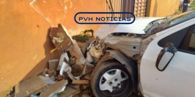 Casal é socorrido em estado grave após acidente provocado por motorista embriagado em...