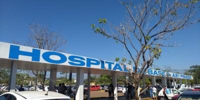 Hospital de Base nega denúncia do Cremero de que recém-nascidos morreram por falta de...