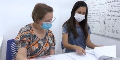 Secretária de saúde de Rolim de Moura confirma 3 casos da variante delta da covid-19 no...