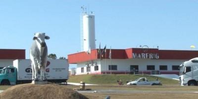 Justiça determina que frigorífico de Ji-Paraná interrompa demissões em massa sob pena...