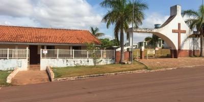Rolim de Moura: Obras no cemitério municipal São José poderão acontecer até dia 25...