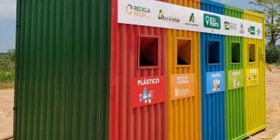 Projeto da RECICOOP de Rolim de Moura é aprovado e receberá mais de R$ 100 mil reais do...