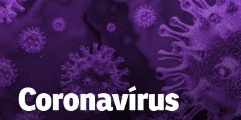 Boletim com dados sobre o coronavírus em Rondônia desta segunda-feira (11)