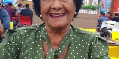 Prefeitura de Rolim de Moura emite pesar pelo falecimento da Pioneira Maria de Paula Costa