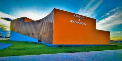 Prefeitura de Rolim de Moura transfere ponto facultativo de 28 de outubro para 1º de...