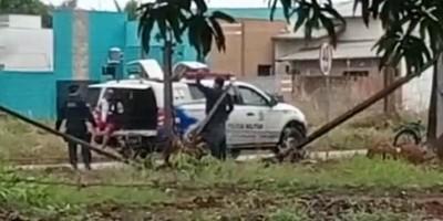 Acusado de estupro de vulnerável é preso pela PM em Rolim de Moura