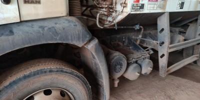 Caminhões da coleta de lixo tem equipamentos furtados e serviço sofrerá atraso nesta...