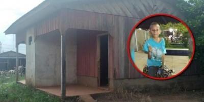 Mãe de menino morto em casa abandonada em Rolim de Moura é ouvida pela polícia e passa...