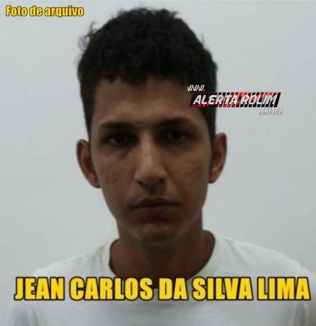 Rolim de Moura – Acusado de tráfico de drogas é preso pela PM em cumprimento de Mandado de Prisão