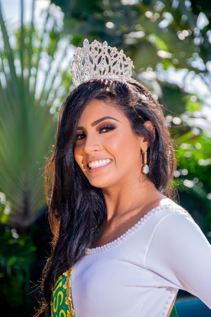 Miss Rondônia Viaja para Miss Brasil