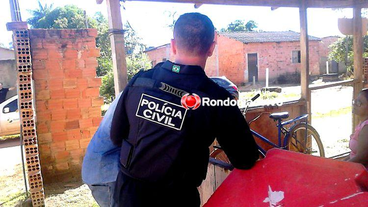 CARNE PODRE: Fábrica de charque clandestina é descoberta na zona Leste de Porto Velho
