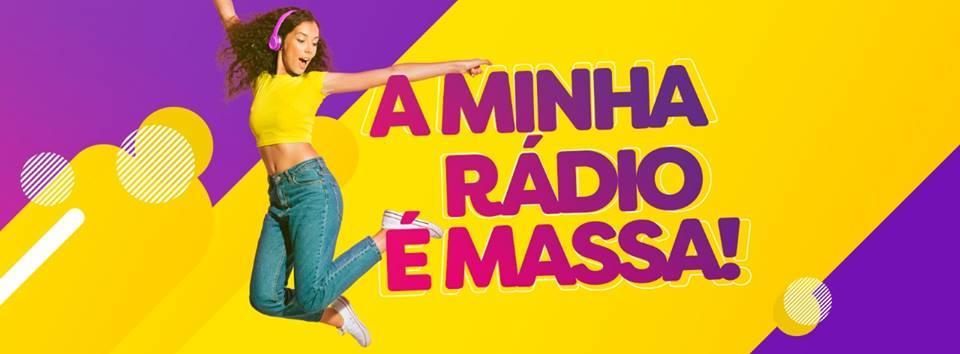 ROLIM DE MOURA: Massa FM já é líder de audiência no município.