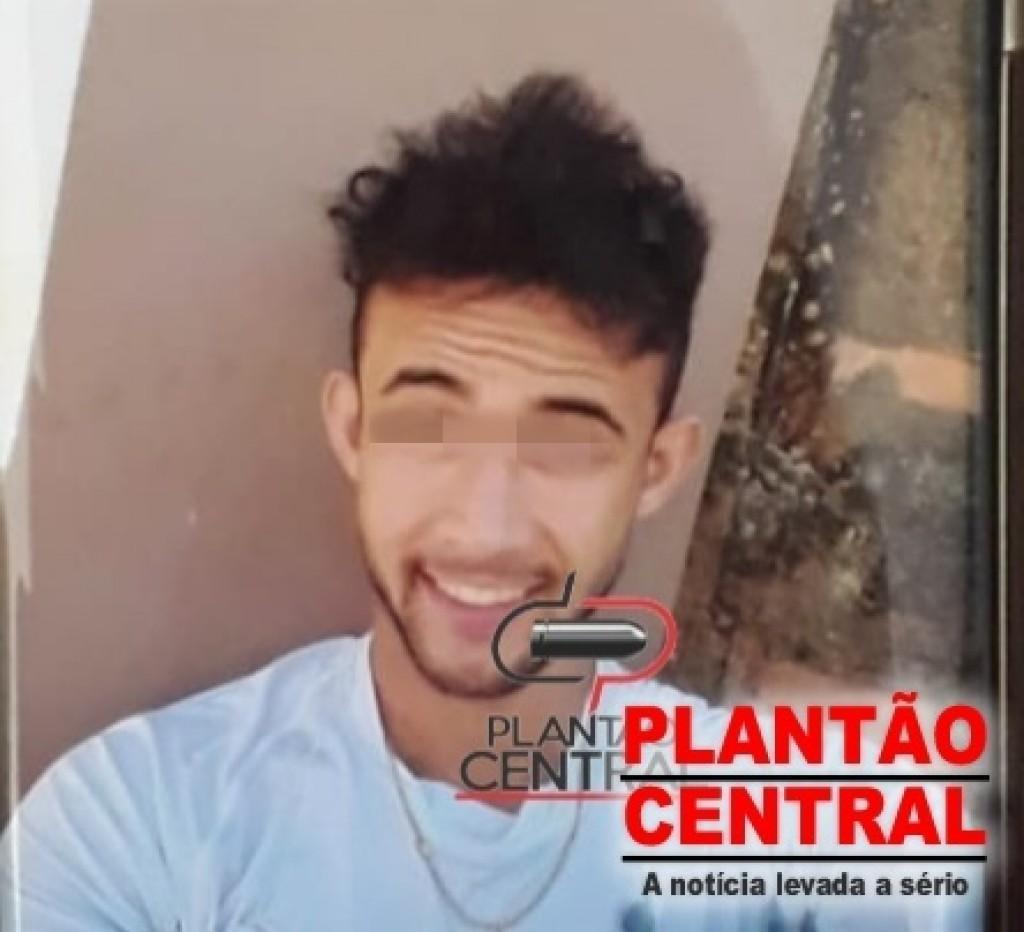 Jovem morre atropelado na marginal da BR 364 em Ji-Paraná