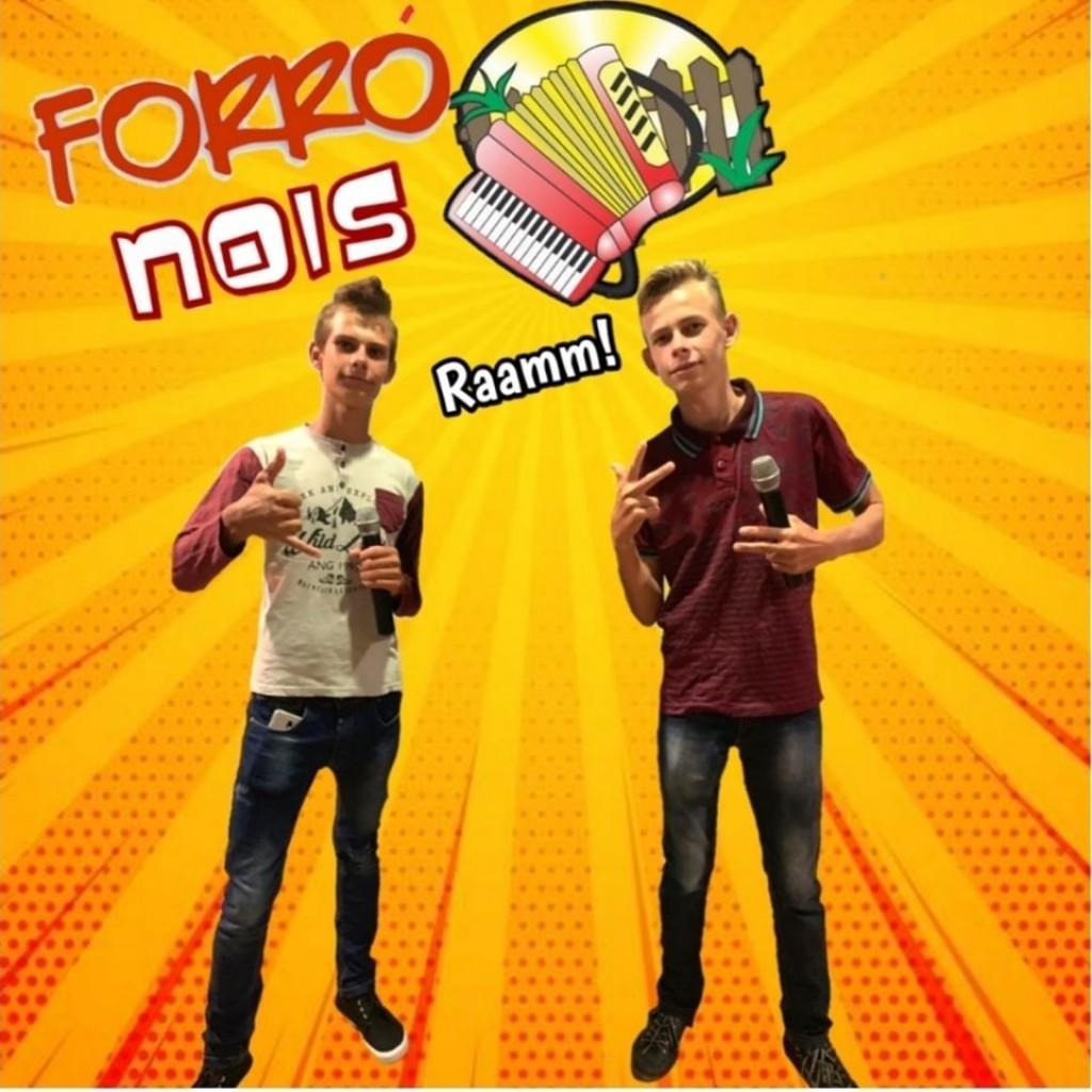Banda Forró Nóis viraliza nas redes sociais em Rondônia
