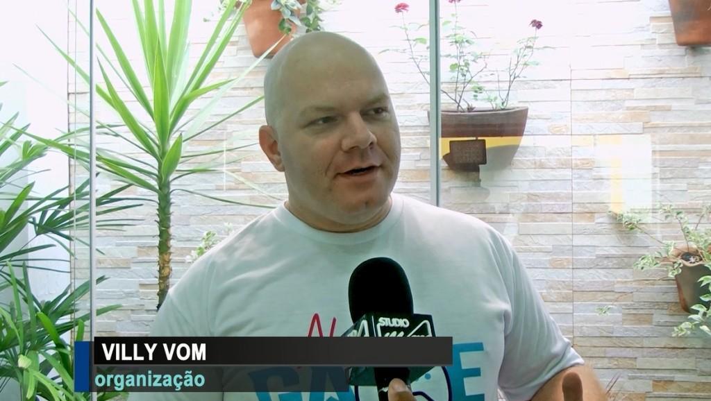 Norte Games Show; primeira Feira Tecnológica em Rolim de Moura