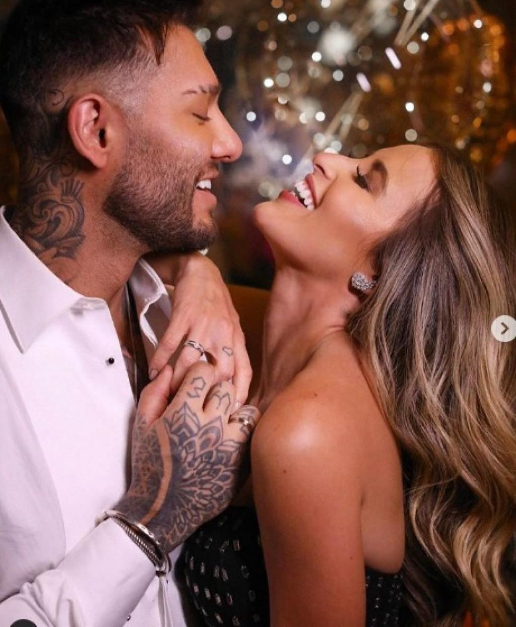 INUSITADO: Lucas Lucco transforma pedido de casamento em videoclipe; assista