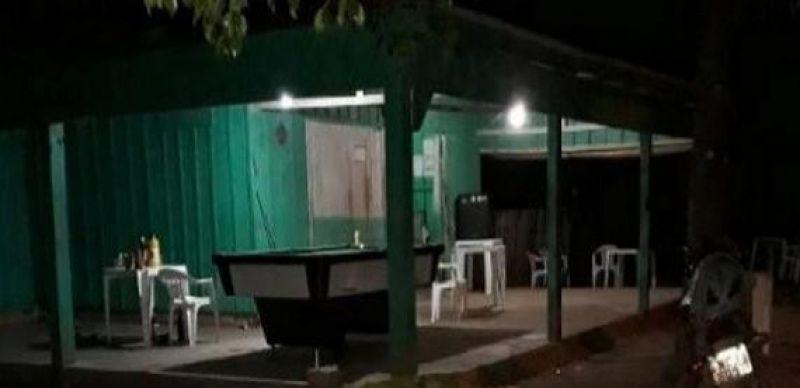 Em Seringueiras, homem é executado à tiros no Distrito de Novo Planalto