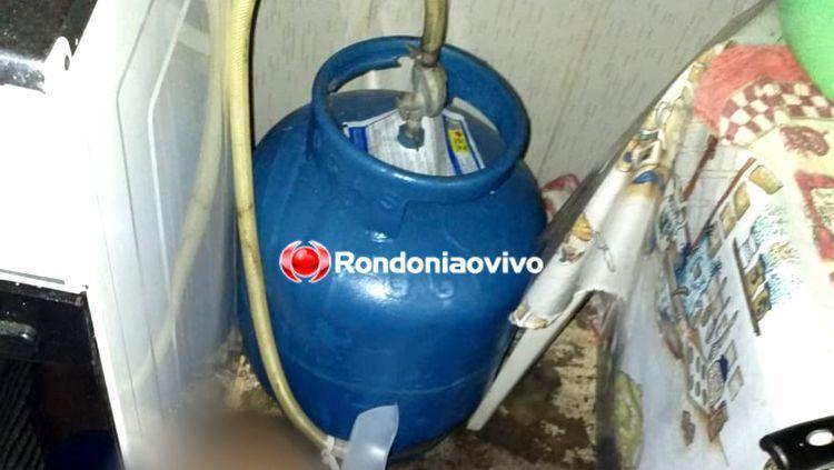 Fisioterapeuta morre após inalar gás de cozinha em residência na capital