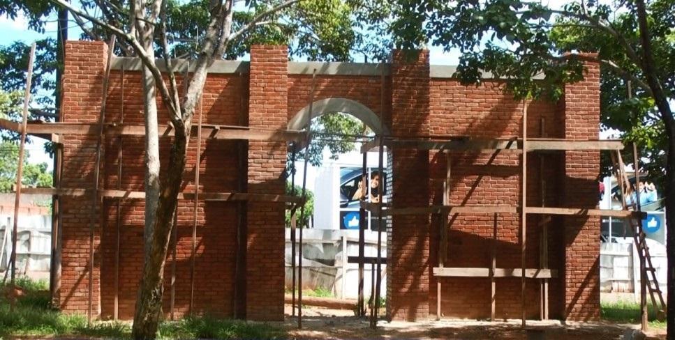 Rolim de Moura terá uma nova área de lazer este ano, garante prefeitura