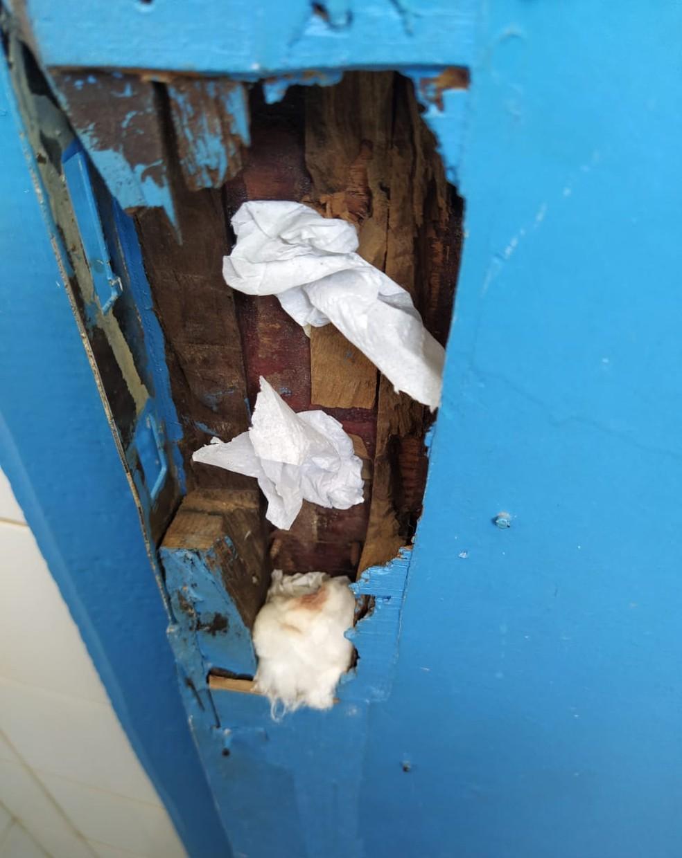 Operação flagra medicamentos vencidos e materiais enferrujados em hospital de Machadinho, RO