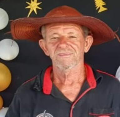 Homem morre após grave acidente em Cacoal; suspeitos fugiram em motocicleta