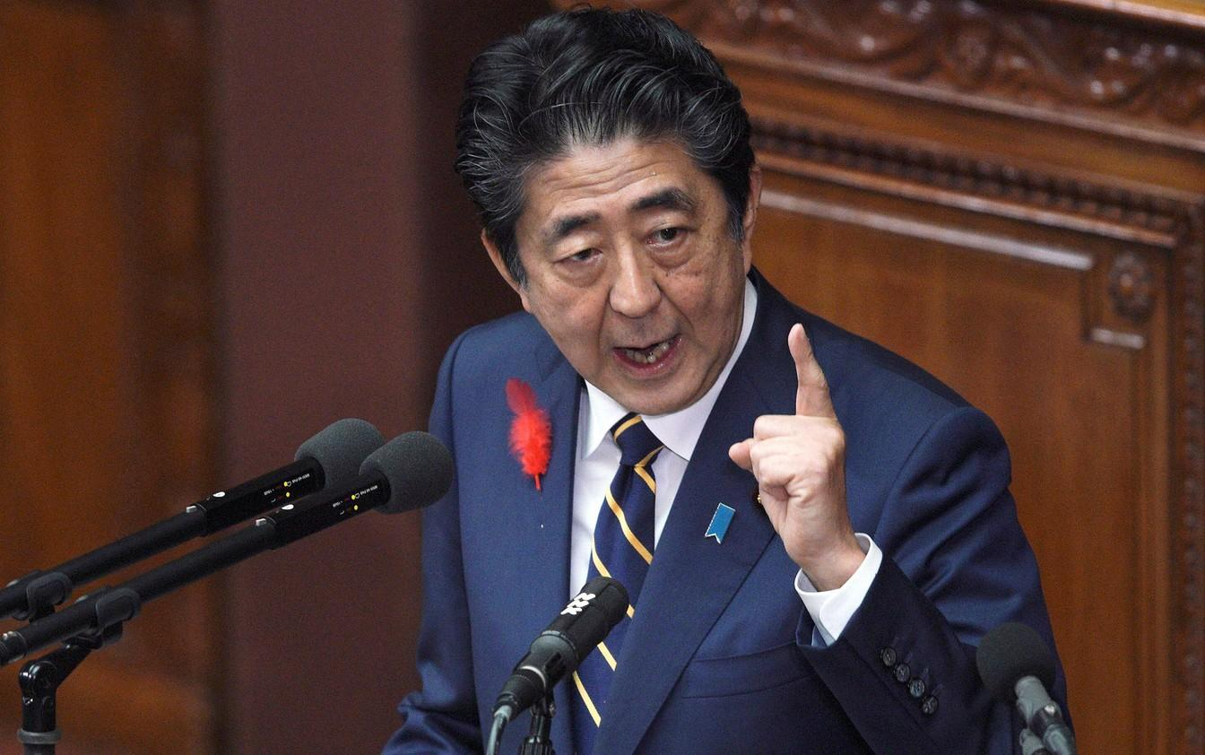 Olimpíada de Tóquio é adiada em meio à pandemia do novo coronavírus, diz premiê japonês