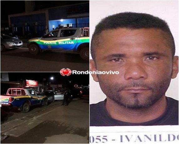 Três são baleados e um esfaqueado em Porto Velho; dois morreram