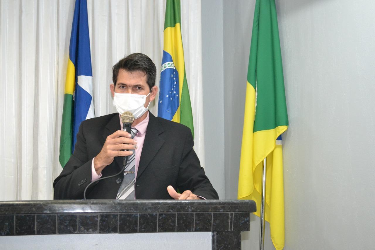 Lei municipal obriga Águas de Rolim de Moura instalar equipamento bloqueador de ar em hidrômetros